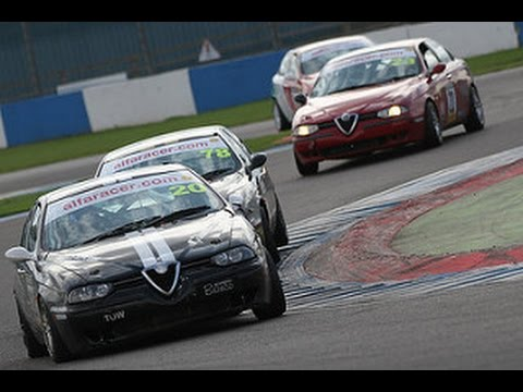 Donington Park 2016 – Race 2 – Paul Plant