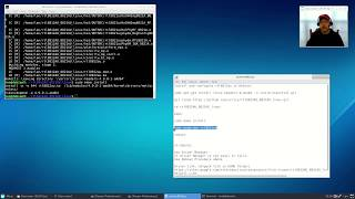 Install The Realtek Rtl8812au Wifi Driver In Linux Youtube