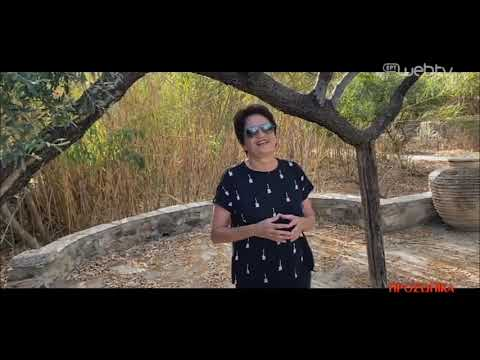 Η Άλκιστις Πρωτοψάλτη για τη «Μαλάμω» της Ευτυχίας | 14/06/2020 | ΕΡΤ
