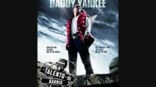Llamado De Emergencia - Daddy Yankee [with lyrics]