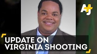 Update On Bryce Williams And The Shooting Of 2 WDBJ TV Journalists