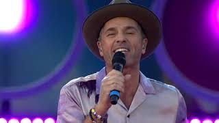 Peter Jöback   Dancing (Live @ Sommarkrysset 2019)
