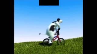 DLCR: Bink Video/Nickelodeon Movies/THQ/BlueTounge (Barnyard PC Game variant)