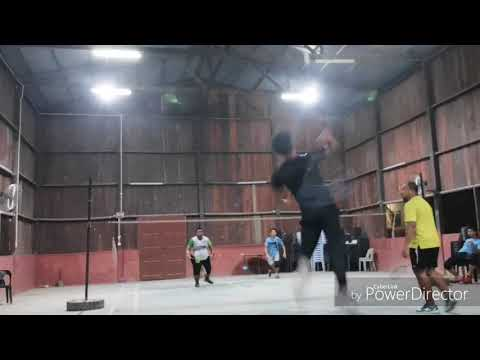 BIG HERO PLAY BADMINTON Mp3