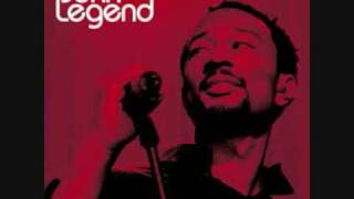 John Legend - Show me (ALBUM)