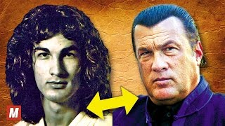 Steven Seagal Tribute | From 10 To 65 Years Old