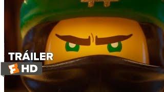 Lego Ninjago: La Película Tráiler #1 Doblado (2017) | Fandango Latam