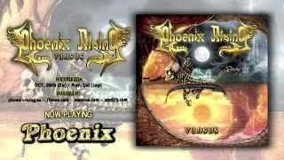 PHOENIX RISING - Phoenix [2014]