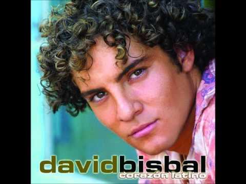 David Bisbal - Fuiste mia.wmv