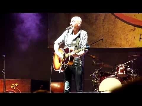 Noel Richards Debrecenben - 2013