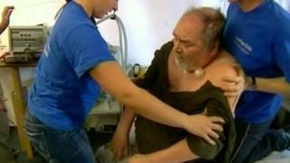 Последствия клещевого энцефалита