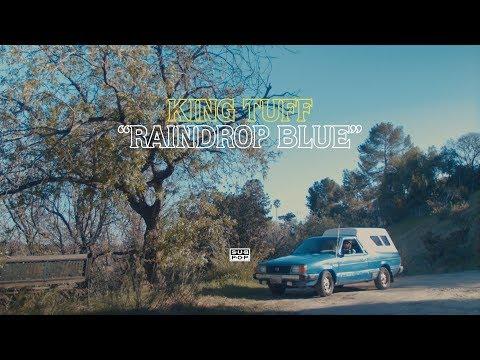 Raindrop Blue cover