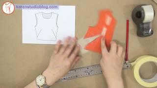 Уроки по Моделированию одежды бесплатно