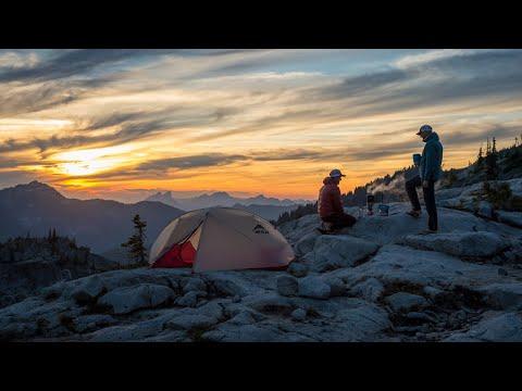 & MSR Freelite 2 Tent