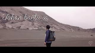 Near - Tuhan Bantu Sa Ft Master Oyen [ Official Lyric Video ]