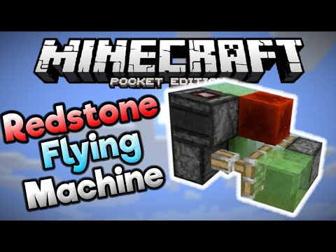 Download How To Make Slime Block Flying Machines Minecraft