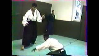 aikivudao training 1997 Aikido FAKVDF école Aikivudao