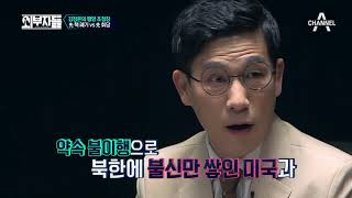 북한과 미국의 불신지옥♨ 북한은 피해망상증에 시달리고 있다?! | Kholo.pk