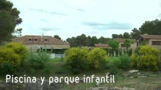 Video del alojamiento Casas Rurales El Cerrete de Haro