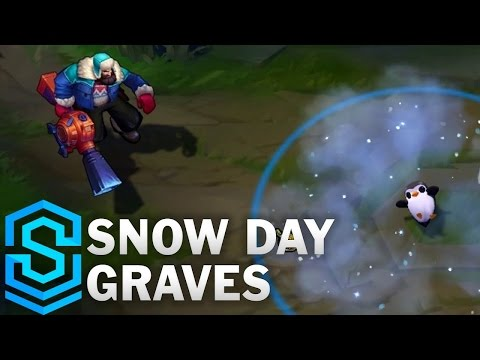 Graves Ngày Tuyết Rơi