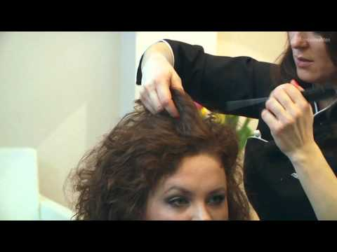 Leczenie włosy dieta
