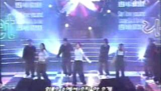 S.E.S - Sugar Baby - Shalala - I've Been Waiting for You 00.02.07