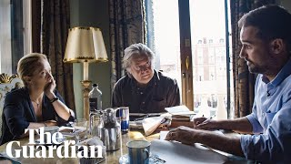 How Steve Bannon's far-right 'Movement' stalled in Europe