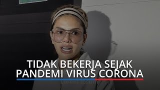 Jadi Pengangguran Selama Pandemi Virus Corona, Ini Cara Nikita Mirzani Bertahan Hidup