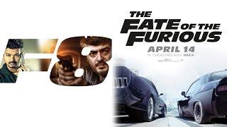Ajith Vijay Fast and Furious 8 Trailer Remake Spoof Tamil | hollywood cinema Spoof parody தமிழ்