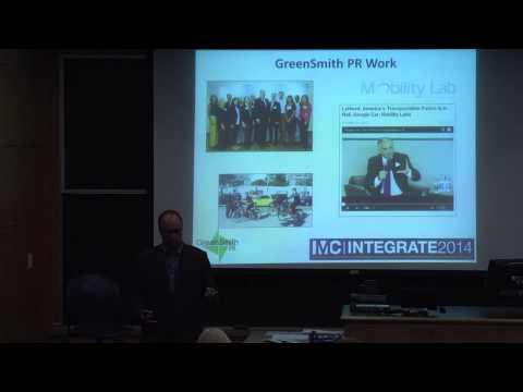 Michael Smith-INTEGRATE 2014 Presentation