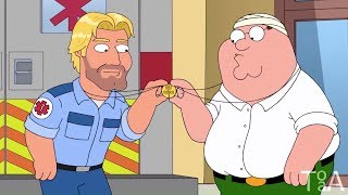 Family Guy - Did Peter Have A Childhood Best Friend?