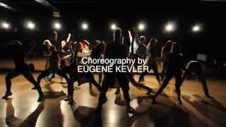 Jennifer Hudson - He ain't going nowhere | Choreo by Eugene Kevler