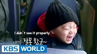The Return Of Superman   The Triplets Special Ep.20 [ENGCHN2017.09.22]