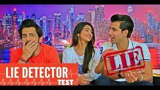 Lie Detector Test   Rimorav Vlogs
