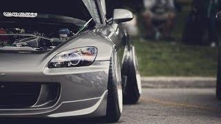 JDM tuning cars