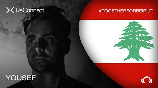 Yousef - Live @ ReConnect: #TogetherForBeirut 2020