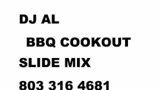 DJ AL BBQ YARDPARTY SLIDE MIX