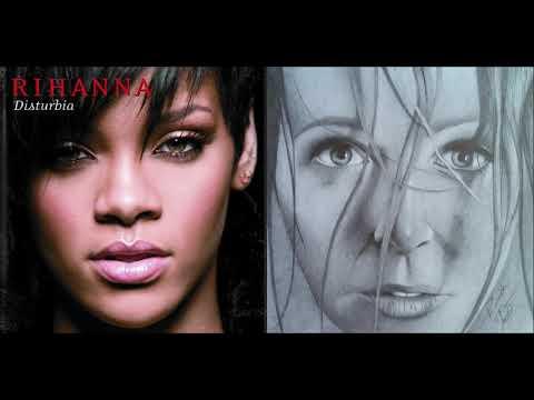 Lost in Disturbia (Mashup) - Rihanna & Lindsey Stirling