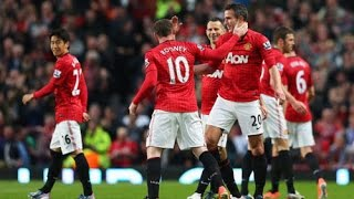 Manchester United Vs Hull City 2014 30 All Goals & Highlights Review BPL 29/11/2014