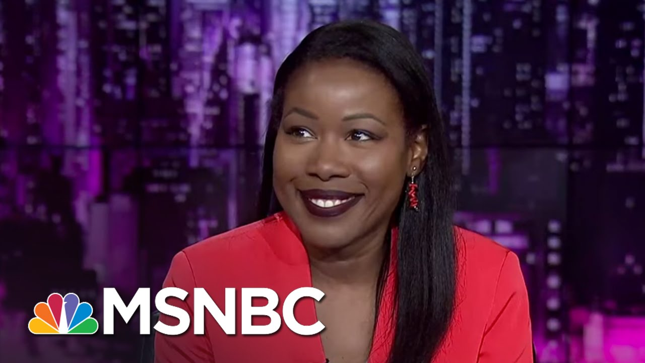 Race And 2016: Isabel Wilkerson Weighs In | The Last Word | MSNBC thumbnail
