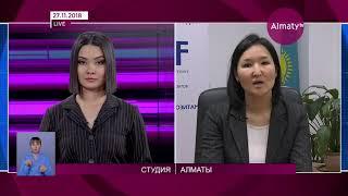 Что делать вкладчикам Банка Астаны после его ликвидации (эксклюзивное интервью) 27.11.18
