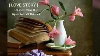 Chuyện Tình (Love Story)