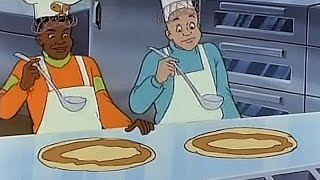 """Kid 'n Play Cartoon: """"There's No Business Like Dough Business"""" (Episode 4 Part 1)"""