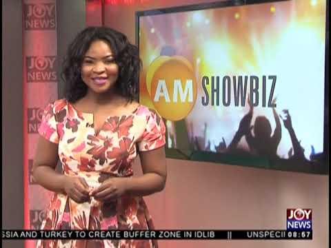 'Woman Power' - AM Showbiz on JoyNews (18-9-18)