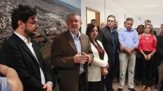 Hélio Teixeira assume Secretaria de Direitos Humanos em São Leopoldo