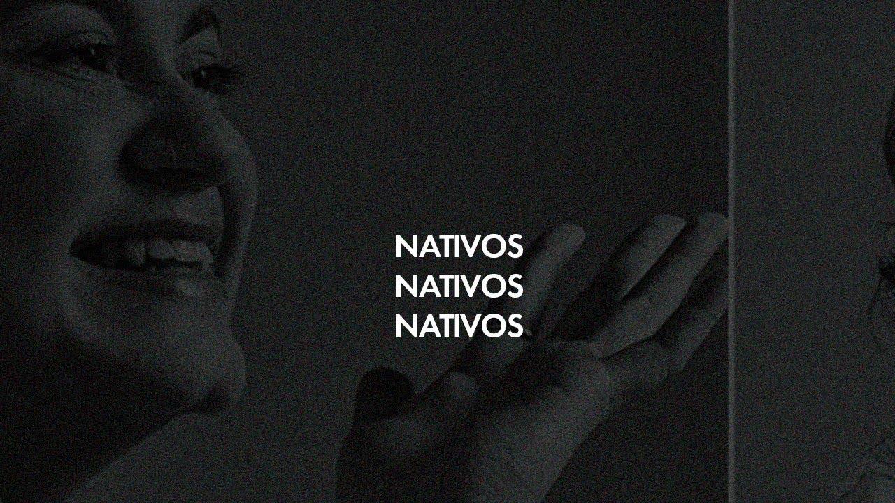 NATIVOS ECOLÓGICOS por JACQUES MEIR e CRISTINA PINTO (Full Jazz) | IDENTIDADES