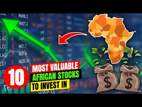 , title : '10 Most profitable African companies to invest in their stocks