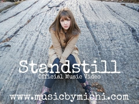 Michi - Standstill (Official Music Video)