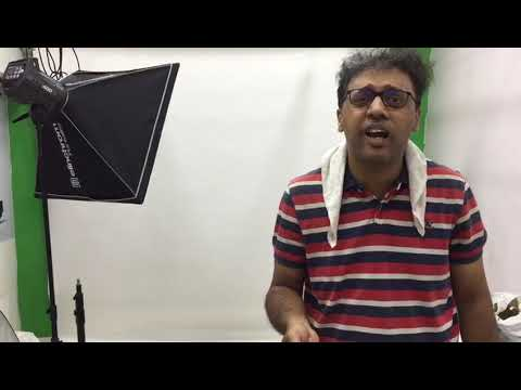 Coool Pares Bhai...A Hindi monologue script performance. A happy go lucky character preaching his ph