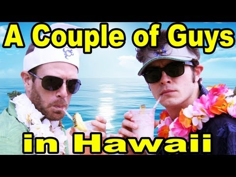 Música A Couple of Guys in Hawaii
